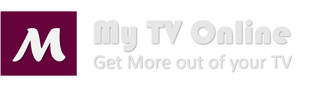 MyTV Online - Get More Out Of Your TV